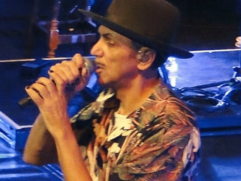 Kevin Rowland - 11 September 2012. Foto: Egghead06