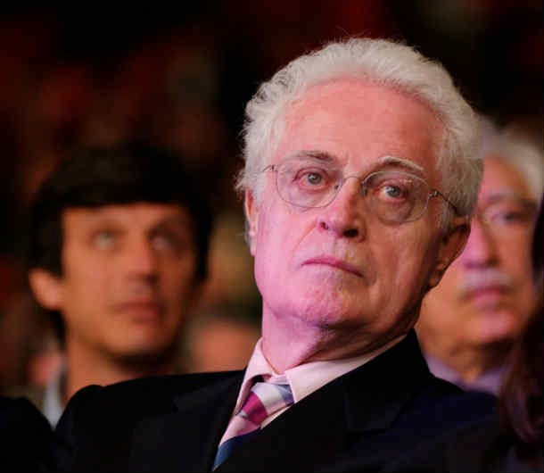 Lionel Jospin. Foto: Jastrow