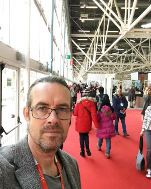 Bologna Children´s Book Fair 26-28 mars 2018