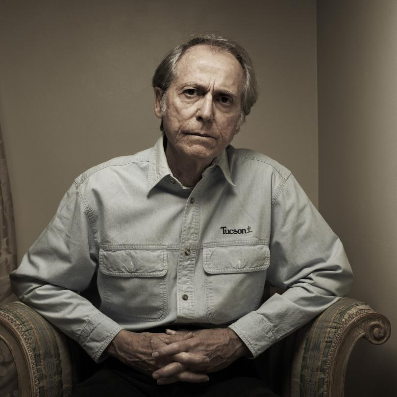 Don DeLillo Foto Getty Images Bonniers
