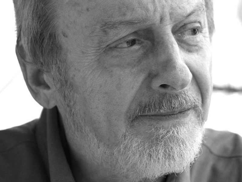 E.L. Doctorow. Foto: Mark Sobczak. Wikipedia