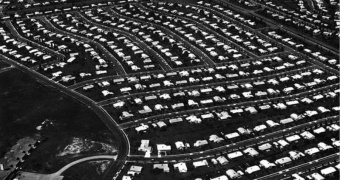 Levittown i Pennsylvania   1959